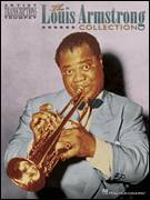 Cover icon of Gully Low Blues sheet music for trumpet solo (transcription) by Louis Armstrong, intermediate trumpet (transcription)