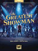 Cover icon of The Other Side (from The Greatest Showman) sheet music for ukulele by Pasek & Paul, Benj Pasek and Justin Paul, intermediate skill level