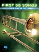 Cover icon of Peter Gunn sheet music for trombone solo by Henry Mancini, intermediate skill level