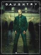 Cover icon of Gone sheet music for voice, piano or guitar by Daughtry and Chris Daughtry, intermediate skill level