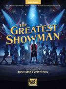 Cover icon of Come Alive (from The Greatest Showman) sheet music for piano solo by Pasek & Paul, Benj Pasek and Justin Paul, easy skill level