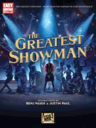 Cover icon of The Greatest Show (from The Greatest Showman) sheet music for guitar solo (easy tablature) by Benj Pasek, Justin Paul, Pasek & Paul and Ryan Lewis, easy guitar (easy tablature)