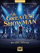 Cover icon of Tightrope (from The Greatest Showman) sheet music for voice and piano by Pasek & Paul, Benj Pasek and Justin Paul, intermediate skill level