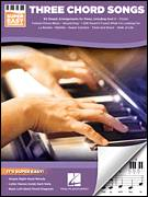 Cecilia for piano solo - beginner rock sheet music