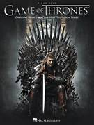 Cover icon of Throne For The Game (from Game of Thrones), (intermediate) sheet music for piano solo by Ramin Djawadi, intermediate skill level