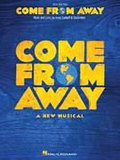 Cover icon of Somewhere In The Middle Of Nowhere (38 Planes Reprise) (from Come from Away) sheet music for voice and piano by Irene Sankoff, David Hein and Irene Sankoff & David Hein, intermediate skill level