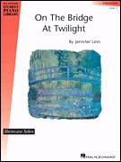 Cover icon of On The Bridge At Twilight sheet music for piano solo (elementary) by Jennifer Linn and Miscellaneous, beginner piano (elementary)