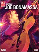 Cover icon of So, It's Like That sheet music for guitar (tablature) by Joe Bonamassa and Michael Himelstein, intermediate skill level