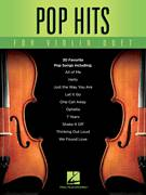 Cover icon of I'm Not The Only One sheet music for two violins (duets, violin duets) by Sam Smith and James Napier, intermediate skill level