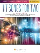 Cover icon of Say Something sheet music for two alto saxophones (duets) by A Great Big World, Chad Vaccarino, Ian Axel and Mike Campbell, intermediate skill level