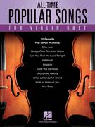 Cover icon of Your Song sheet music for two violins (duets, violin duets) by Elton John and Bernie Taupin, intermediate skill level
