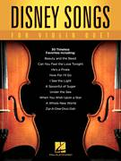 Cover icon of Beauty And The Beast sheet music for two violins (duets, violin duets) by Celine Dion & Peabo Bryson, Alan Menken and Howard Ashman, intermediate skill level