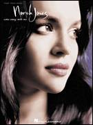 Cover icon of Come Away With Me sheet music for voice, piano or guitar by Norah Jones, intermediate skill level