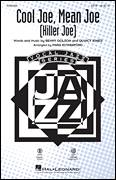 Cover icon of Cool Joe, Mean Joe (Killer Joe) sheet music for choir (SATB: soprano, alto, tenor, bass) by Quincy Jones, Paris Rutherford and Benny Golson, intermediate skill level