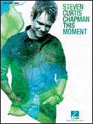 Cover icon of Miracle Of The Moment sheet music for voice, piano or guitar by Steven Curtis Chapman and Matt Bronleewe, intermediate skill level