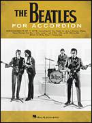 Cover icon of Here, There And Everywhere sheet music for accordion by The Beatles, John Lennon and Paul McCartney, intermediate skill level