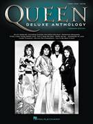 Cover icon of I Want It All sheet music for voice, piano or guitar by Queen, Brian May, Freddie Mercury, John Deacon and Roger Taylor, intermediate skill level