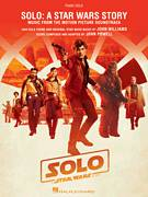 Cover icon of Chicken In The Pot (from Solo: A Star Wars Story) sheet music for piano solo by John Powell, classical score, intermediate skill level
