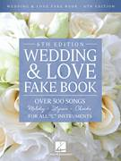 Cover icon of Love Never Fails sheet music for voice and other instruments (fake book) by Brandon Heath and Chad Cates, wedding score, intermediate skill level