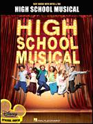 Cover icon of Start Of Something New sheet music for guitar solo (easy tablature) by High School Musical, Matthew Gerrard and Robbie Nevil, easy guitar (easy tablature)