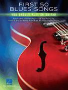 Cover icon of She's Into Somethin' sheet music for guitar solo (lead sheet) by Muddy Waters and Carl Wright, intermediate guitar (lead sheet)