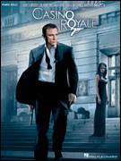 Cover icon of Vesper sheet music for piano solo by David Arnold and Casino Royale (Movie), intermediate skill level