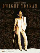 Cover icon of The Back Of Your Hand sheet music for voice, piano or guitar by Dwight Yoakam and Gregg Lee Henry, intermediate skill level