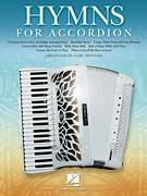 Cover icon of I Need Thee Every Hour sheet music for accordion by Annie S. Hawks, Gary Meisner and Robert Lowry, intermediate skill level