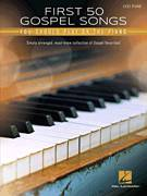 Cover icon of The King Is Coming sheet music for piano solo by Gloria Gaither, Charles Millhuff and William J. Gaither, easy skill level