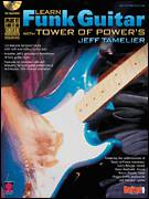 Cover icon of Down To The Nightclub sheet music for guitar (tablature) by Tower Of Power, Jeff Tamelier, David Garibaldi, Emilio Castillo and Stephen Kupka, intermediate skill level