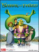 Cover icon of Best Days sheet music for voice, piano or guitar by Matt White and Shrek The Third (Movie), intermediate skill level