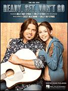 Cover icon of Ready, Set, Don't Go sheet music for voice, piano or guitar by Billy Ray Cyrus with Miley Cyrus, Miley Cyrus, Billy Ray Cyrus and Casey Beathard, intermediate skill level