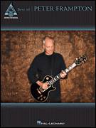 Cover icon of I Wanna Go To The Sun sheet music for guitar (tablature) by Peter Frampton, intermediate skill level