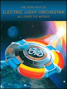 Cover icon of Strange Magic sheet music for voice, piano or guitar by Electric Light Orchestra and Jeff Lynne, intermediate skill level