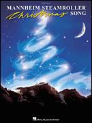 Cover icon of Above The Northern Lights sheet music for piano solo by Mannheim Steamroller, Chip Davis and Ed Wilson, intermediate skill level