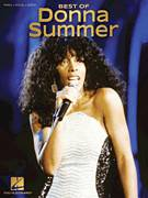 Cover icon of Stamp Your Feet sheet music for voice, piano or guitar by Donna Summer, Danielle Brisebois, Donna A. Summer and Gregory Kurstin, intermediate skill level