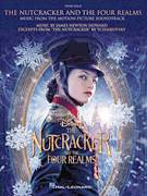 Cover icon of Just A Few Questions (from The Nutcracker and The Four Realms) sheet music for piano solo by Pyotr Ilyich Tchaikovsky and James Newton Howard, intermediate skill level