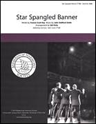 Cover icon of Star Spangled Banner (arr. Val Hicks) sheet music for choir (TTBB: tenor, bass) by John Stafford Smith, Val Hicks and Francis Scott Key, intermediate skill level
