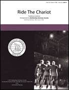 Cover icon of Ride the Chariot (arr. Barbershop Harmony Society) sheet music for choir (TTBB: tenor, bass)  and Barbershop Harmony Society, intermediate skill level