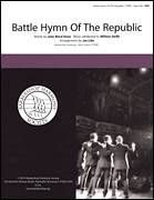 Cover icon of The Battle Hymn of the Republic (arr. Joe Liles) sheet music for choir (TTBB: tenor, bass) by Julia Ward Howe, Joe Liles and William Steffe, intermediate skill level