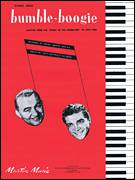 Cover icon of Bumble Boogie sheet music for piano solo by Freddy Martin and His Orchestra, Freddy Martin, Jack Fina and Nikolai Rimsky-Korsakov, intermediate skill level