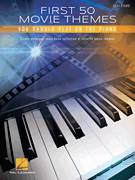 Cover icon of An American Symphony sheet music for piano solo by Michael Kamen, easy skill level