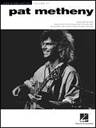 Cover icon of Minuano (Six-Eight) sheet music for piano solo by Pat Metheny and Lyle Mays, intermediate skill level