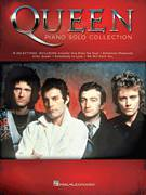 Cover icon of We Will Rock You sheet music for piano solo by Queen and Brian May, intermediate skill level