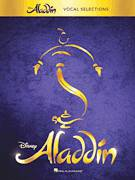 Cover icon of High Adventure (from Aladdin: The Broadway Musical) sheet music for voice and piano by Alan Menken and Howard Ashman, intermediate skill level