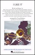 Cover icon of I Like It (arr. Tom Wallace) (COMPLETE) sheet music for marching band by Manny Rodriguez, Anthony White, Belcalis Almanzar, Benito Ocasio, Benny Bonilla, Cardi B, Bad Bunny & J Balvin, Craig Kallman, Edgar Machucha, Edgar Wilmar Semper-Vargas, Jhay Cortez, Jordan Thorpe, Jose Osorio Balvin, Luian Malave, Marcos Masis, Noah Assad, Tony Pabon, Vincent Watson and Xavier Semper-Vargas, intermediate skill level