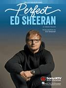 Cover icon of Perfect sheet music for cello and piano by Ed Sheeran, intermediate skill level