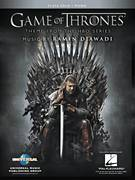 Cover icon of Game Of Thrones sheet music for flute and piano by Ramin Djawadi, intermediate skill level