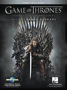 Cover icon of Game Of Thrones sheet music for trumpet and piano by Ramin Djawadi, intermediate skill level