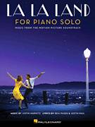 Cover icon of Engagement Party (from La La Land) sheet music for piano solo by Justin Hurwitz, Benj Pasek and Justin Paul, intermediate skill level